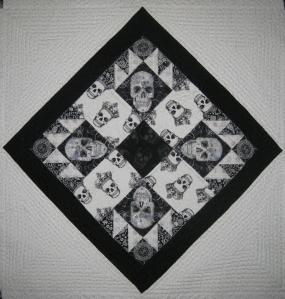 center medallion
